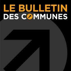 logo le bulletin des communes