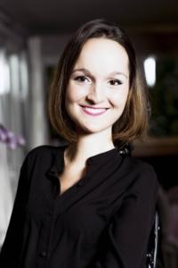 Charlotte DE VILMORIN (Créatrice de WHEELIZ)