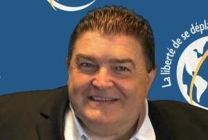 Franck VIALLE (Chef d'entreprise, fondateur de ULYSSE)
