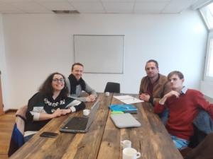 Image atelier de coaching h'up entrepreneurs Hauts-de-France