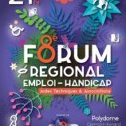 Forum Régional Emploi Handicap