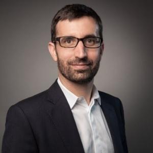 Benoît MOUNIER