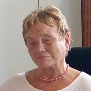 Evelyne MOREAU CORMIER