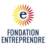 Logo Fondation Entreprendre