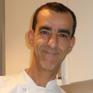 Ismael Tahri