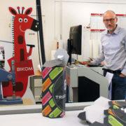 Laurent Froissart, entrepreneur membre expert de h'up