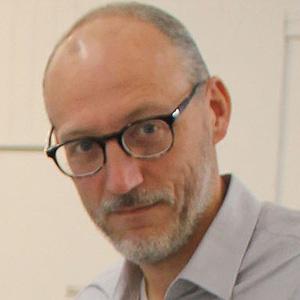 Laurent Froissart