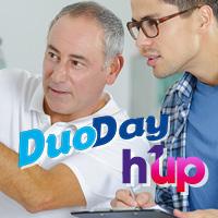 duoday h-up