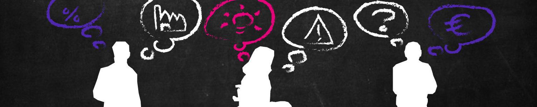 h'up répond à vos questions et vous accompagne en tant q'entrepreneur ou créateur handicapé