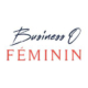 logo business o feminin