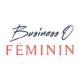 logo business o feminin