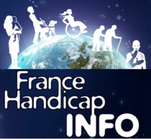 logo france handicap info