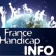 logo france handicap info
