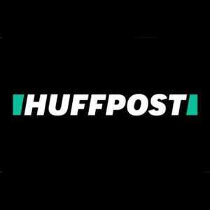logo huffpost