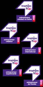 Trophées 2021