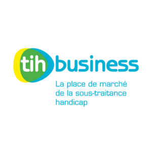 Logo TIH Business