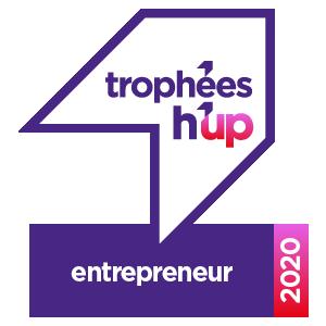 Trophées 2020 h'up entrepreneurs